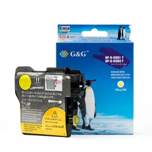medium_2a987-Brother-LC61Y-DCP-165C-Brother-LC61Y-New-Compatible-Yellow-Ink-Cartridge-High-Yield