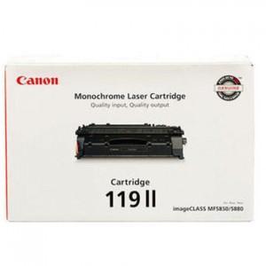 Canon-119-II-OEM